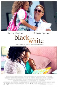 Black Or White - Μαύρο ή Λευκό