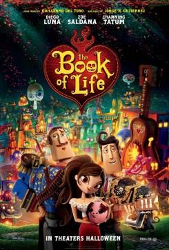 The Book of Life - Το Βιβλίο της Ζωής