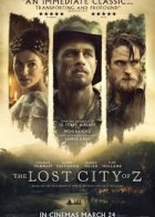 The Lost City of Z - Η Χαμένη Πόλη του Z