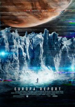 Europa Report -  Βαρύτητα