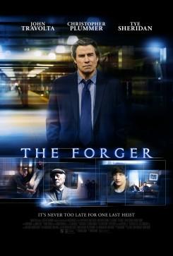The Forger - Ο Παραχαράκτης