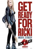 Ricki And The Flash - Η Ρίκι Και Η Ροκ