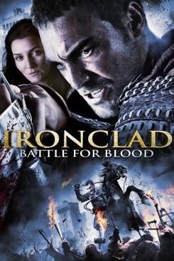 Ironclad: Battle for Blood - Άτρωτη 2 Δίψα για Αίμα