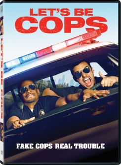 Let's Be Cops - Ας Γίνουμε Μπάτσοι