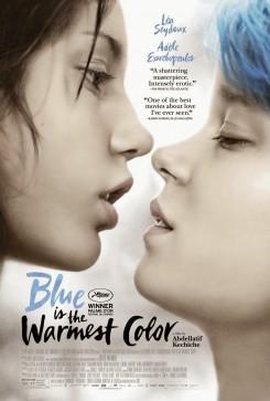 Blue is the Warmest Color - Η ζωή της Αντέλ