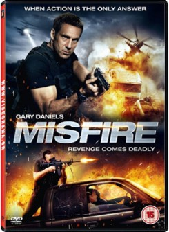 Misfire - Άστοχη Βολή