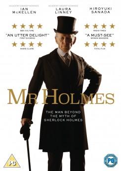 Mr. Holmes - Ο Κος Χολμς