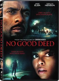 No Good Deed - Κατ' Οίκον Απειλή