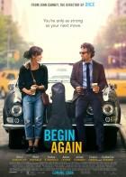Begin Again - Πάρ'το από την αρχή