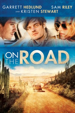 On The Road - Στο Δρόμο
