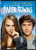 Paper Towns - Χάρτινες Πόλεις