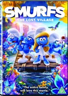 Smurfs: The Lost Village - Τα Στρουμφάκια: Το Χαμένο Χωριό