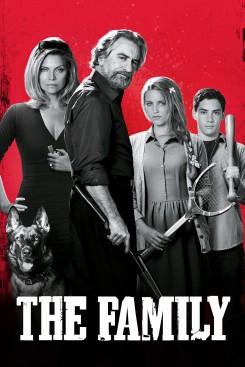 The Family -  Επικίνδυνη Οικογένεια