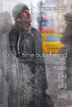 Time Out of Mind - Η Αποξένωση