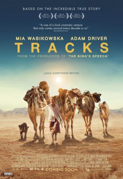 Tracks - Διασχίζοντας την Έρημο