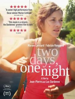 Two Days, One Night - Δύο Ημέρες, Μία Νύχτα