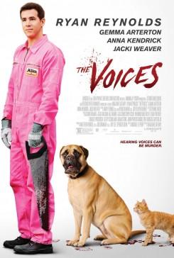 The Voices - Οι Φωνές