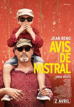 Avis de Mistral - Το Καλοκαίρι της Ζωής