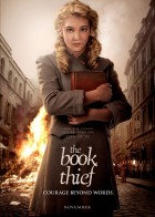 The Book Thief - Η Κλέφτρα Των Βιβλίων