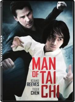 Man of Tai Chi - Ο Μαχητής του Tai Chi