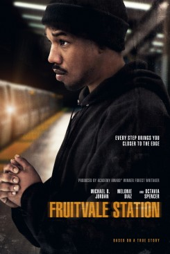 Fruitvale Station - Μια Στάση Πριν Το Τέλος