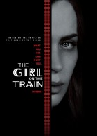 The Girl on the Train - Το Κορίτσι του Τρένου