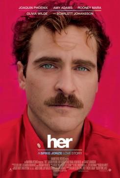 Her - Δικός της