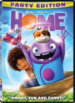 Home - Επιτέλους Φτάσαμε Σπίτι