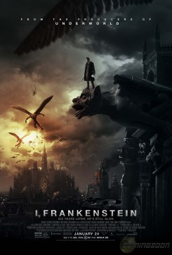 I, Frankenstein - Φρανκενστάιν