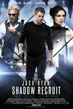 Jack Ryan: Shadow Recruit - Τζακ Ράιαν: Πρώτη Αποστολή