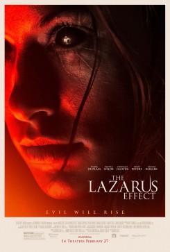 The Lazarus Effect - Η Επιστροφή των Νεκρών