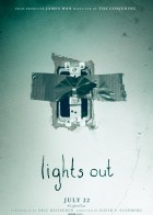 Lights Out - Μη Σβήσεις το Φως