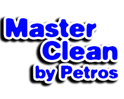 MASTER CLEAN BY PETROS
