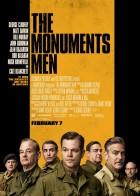 The Monuments Men - Μνημείων Άνδρες