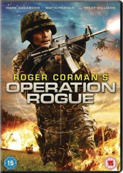 Operation Rogue - Επιχείρηση Καθάρματα