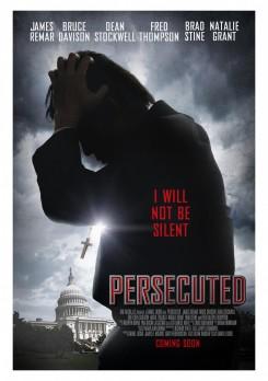Persecuted - Κυνηγημένος