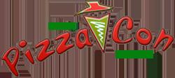 PIZZA CON