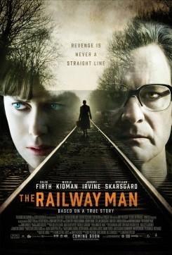 The Railway Man - Ο Κύκλος των Αναμνήσεων