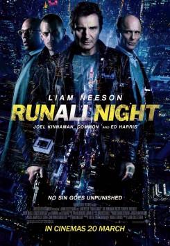 Run All Night - Νυχτερινή Καταδίωξη