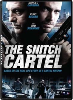 The Snitch Cartel - Φωνικό Καρτέλ