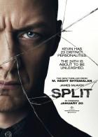 Split - Διχασμένος