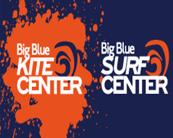BIG BLUE SURF CENTER