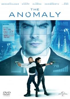 The Anomaly - Άγνωστη Ταυτότητα