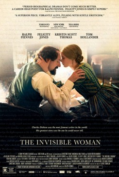 The Invisible Woman - Η Αόρατη Γυναίκα