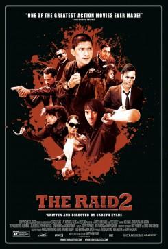 The Raid 2: Berandal - Επιχείρηση Χάος 2