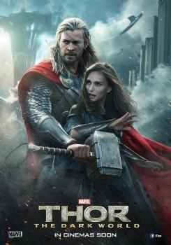 Thor 2: The Dark World - Θορ 2 Σκοτεινός Κόσμος