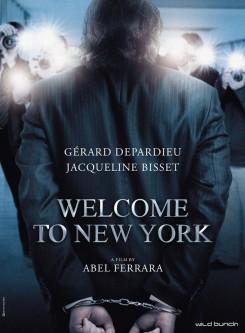 Welcome to New York - Καλώς Ήρθες Στη Νέα Υόρκη