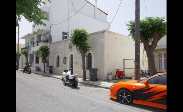 Οικία Πέτρινη – Λιθόκτιστη Πωλείται στην Πόλη της Κω