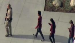 Καλιφόρνια: Μακελειό! 16χρονος άδειασε το όπλο στους συμμαθητές του ανήμερα των γενεθλίων του!
