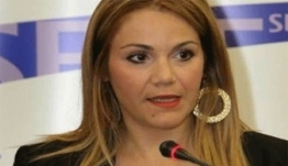 Ομιλία Μίκας Ιατρίδη στην Ολομέλεια για την αναθεώρηση του Συντάγματος